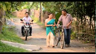 Mamon 2015 -Bihu Song by Pabitra