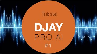 Djay Pro AI for Ipad #1 tutorial for IOS (Algoriddim)