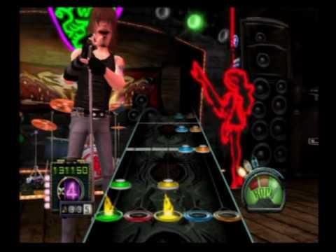 Guitar Hero 3 - My Name is Jonas - Weezer - Expert 100% (FC)