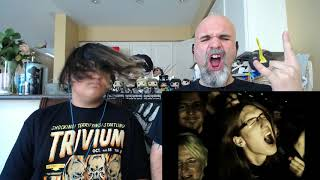 Kreator - Hail To The Hordes [Reaction/Review]