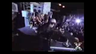Anthrax--Bring The Noise