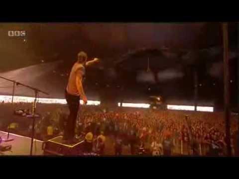 Imagine Dragons - Live at Reading Fest 2013