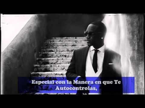 So Special - Akon (Sub Español)