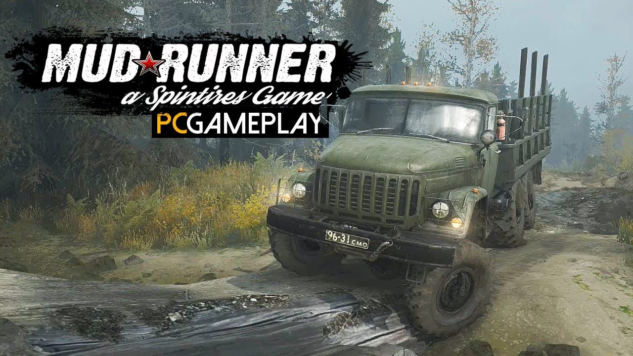 spintires game play free