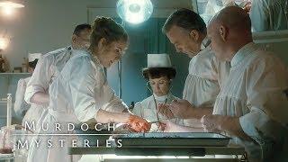 Murdoch Episode 2,