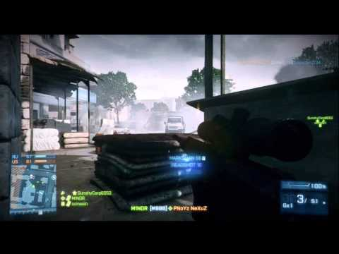 GROWING UP AS A GAMER - Team Chat - Battlefield 3