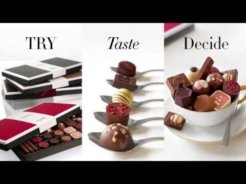 Hotel Chocolat Tasting Club - How it Works