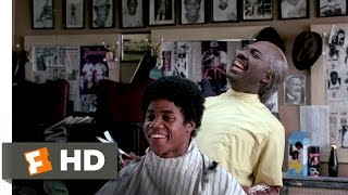 Coming to America (2/10) Movie CLIP - The Old Men Discuss Boxing (1988) HD
