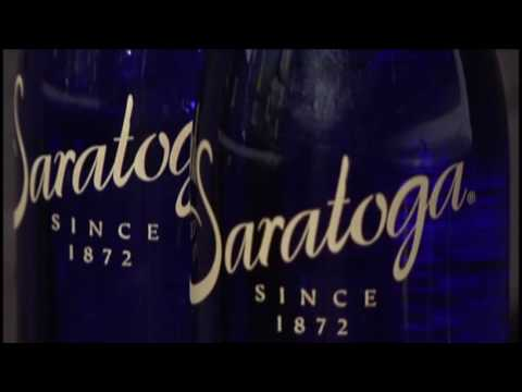 Saratoga Water wants Saratoga Juice Bar to change its branding