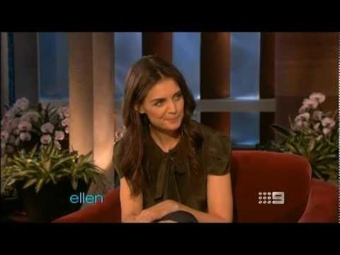 Katie Holmes (Ellen)