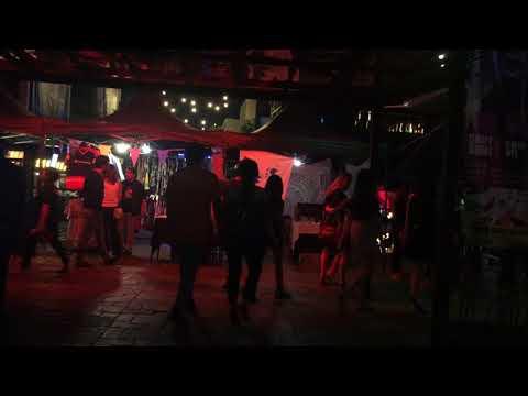 Trec Rock Road at Kuala Lumpur Malaysia #Clubs #Bars #NightVibe #NightClub #Disco #Fun #Lights #2018