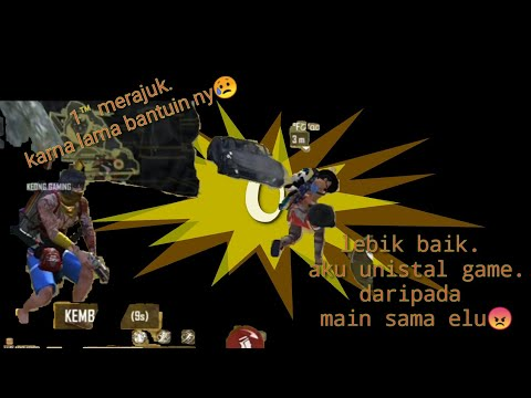 OBRAK ABRIK RANK.DUO BERTAHAN .DWMI TEAM