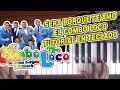 Download SERA PORQUE TE AMO - EL COMBO LOCO (TUTORIAL EN TECLADO)