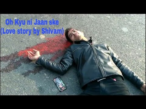 Oh Kyu Ni Jaan Ske    Part 1    Ninja   shivam dwivedi    Love story song by shivam    Remake