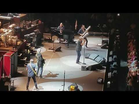 Bob Seger - Roll Me Away; The Palace of Auburn Hills 9-23-2017
