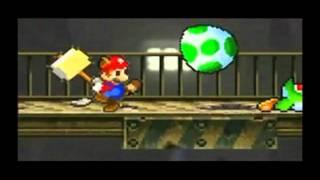 Super Mario Bros Z SMBZ AMV