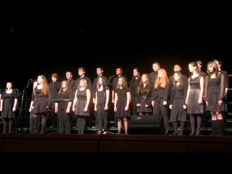 Oh Ms. Believer - Twenty One Pilots - Montville A Cappella Choir