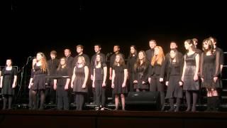 Oh Ms. Believer - Twenty One Pilots - Montville A Cappella Choir