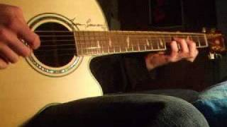 Those Who Wait - Tommy Emmanuel