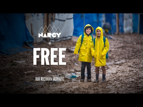 Narcy - FREE (Official Music Video)