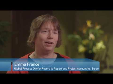 The GPO interview: Emma France, GPO Record to Report and Project Accounting, Serco