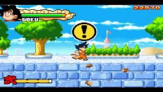 Let's Play  | Dragon Ball : Advanced Adventure [ épisode 7 ]