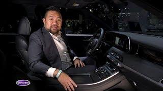 2020 Hyundai Palisade: Interior Impressions — Cars.com