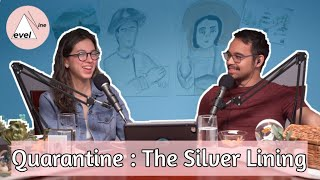 S3 EP11 Quarantine: The Silver Lining