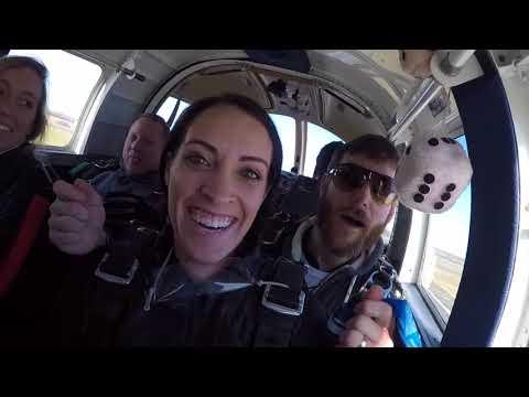 Skydive Tennessee Anna Hensgen