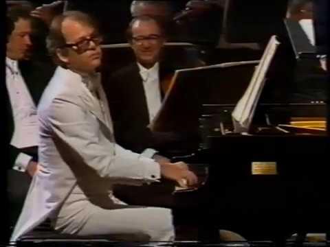 Reizenstein - Concerto Popolare - John Winther, Sir Charles Mackerras, SSO