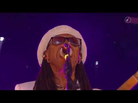 Rock in Rio 2017 - Melhores Momentos Nile Rodgers & CHIC