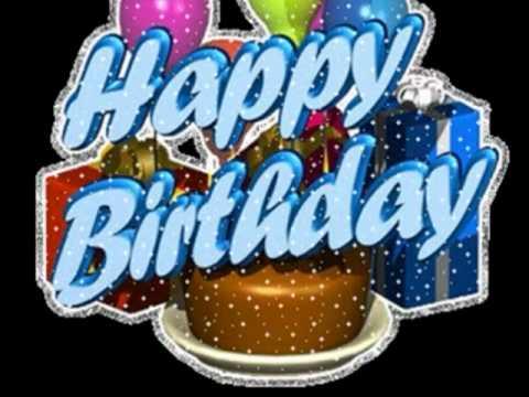 Happy Birthday Melinda Naud!!!!