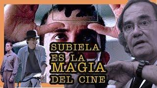 Elíseo SUBIELA; El Surrealismo Cotidiano del CINE LATINO