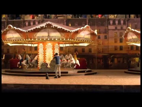 Airbnb, Zoetrope - Behind the Scenes