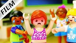 Playmobil Film deutsch | JULIAN IM BIKINI - Keine Mutprobe zu peinlich | Kinderserie Familie Vogel