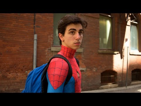 Spider-Man: Rise of a Legacy (Fan Film)