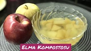 Elma Kompostosu Nasıl Yapılır? - Naciye Kesici - Yemek Tarifleri