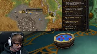 QUEST PRON Ohhh... - World of Warcraft: Battle for Azeroth
