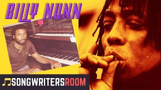 "How I wrote ""Mary Jane"" with Rick James - Billy Nunn PART 2 / SONGWRITERS ROOM #21"