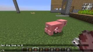 "Mod Baby Animals Models Swapper | 1.6.4 | ""Tu bebes o Bebés!!"""