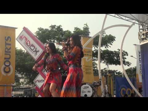 Duo Sabun Colek 2x Galau Live Perfom @inboxSCTV_ [FULL]