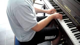 Radiohead - Lucky (Piano Cover)