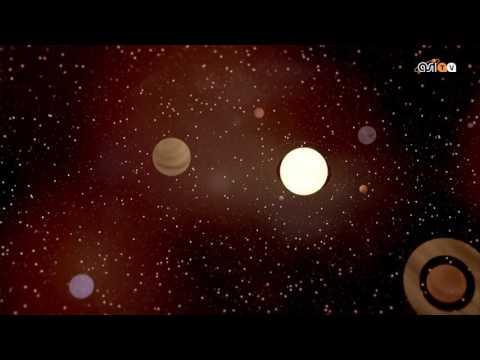 Pianeta X, un alieno nel Sistema Solare