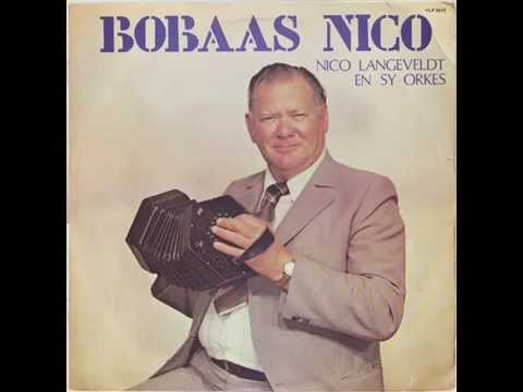 Nico Langeveldt  Staatmaker Polka