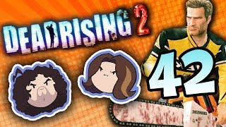 Dead Rising 2: Copter Fight - PART 42 - Game Grumps