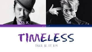 Drunken Tiger - Timeless  Feat. Rm   Han/rom/indo