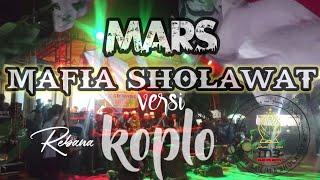 Download Mars Mafia sholawat Terbaru versi koplo sholawat Majmu'atul Musthofa #KineMaster #EditorHP