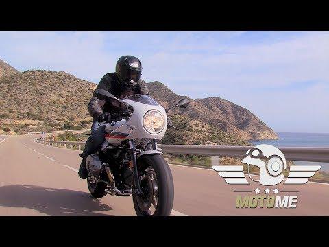 MotoMe Motor TV: Aflevering 51 - S4/11