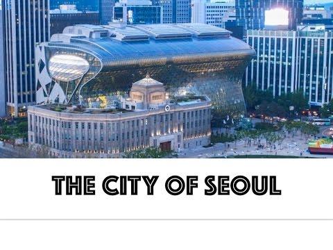 Breathtaking - Seoul, South Korea