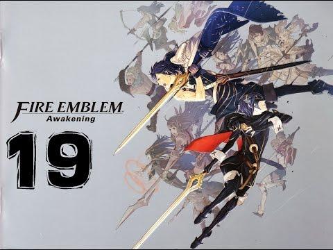 Fire Emblem Awakening. Extremo. Capítulo 19. El conquistador.